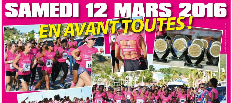 Course St-Martinoise