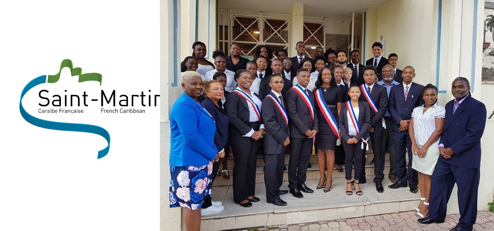 Election of the Territorial Council for Young People of Saint Martin