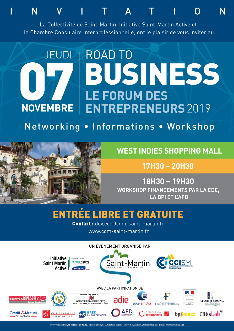 Road to Business 2019
