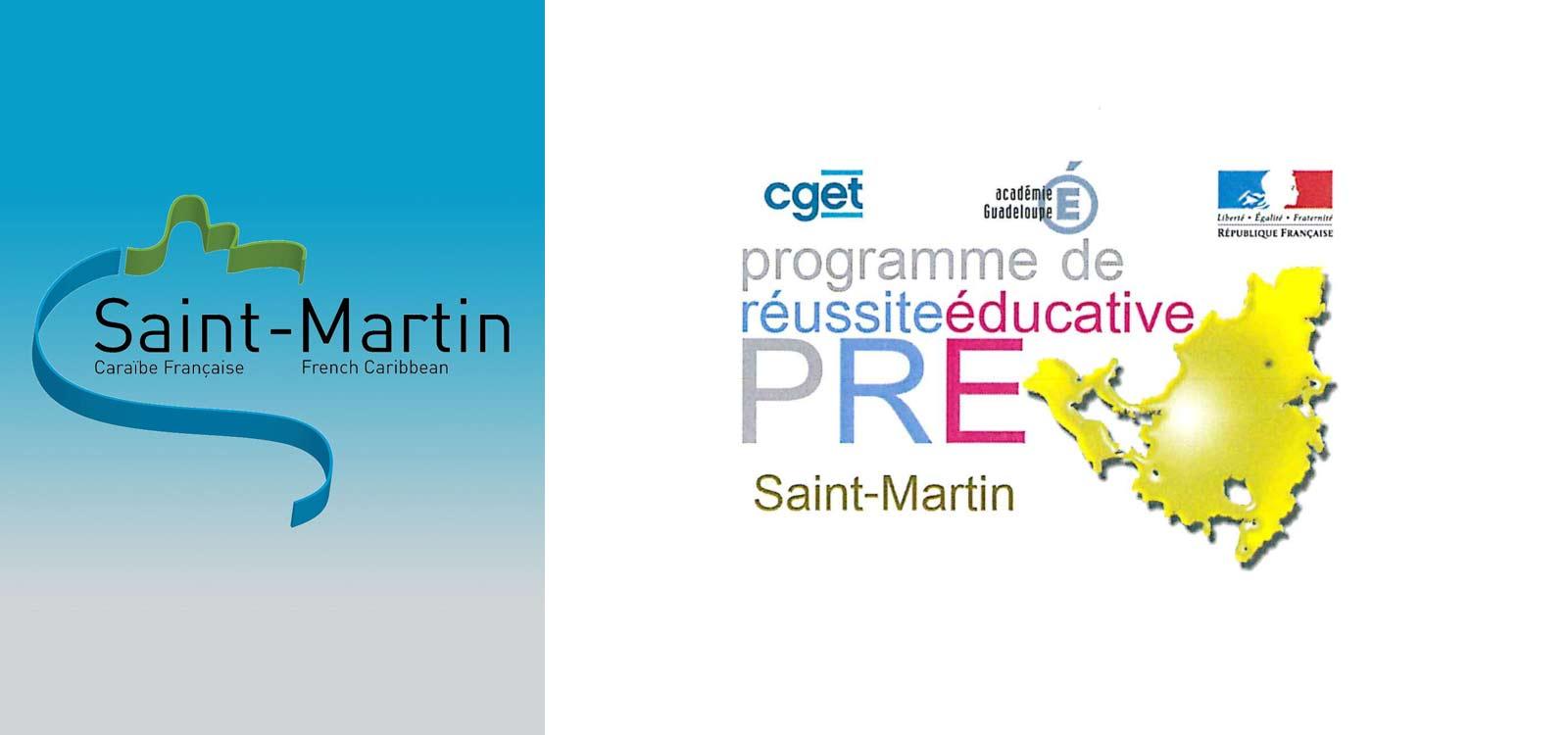 Gemeinde St. Martin Französisch Westindien