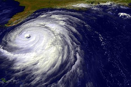 The 2014 cyclone season